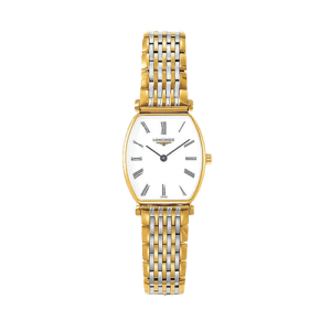 Longines La Grande Classique Two Tone Ladies Watch L42052117 csbedford
