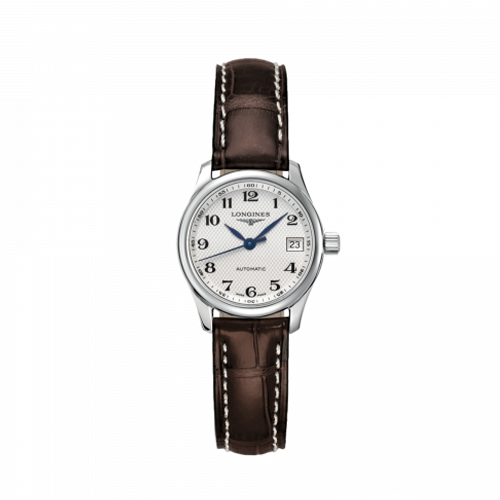 Longines Master Collection Date Automatic Ladies Watch L21284783 c s bedford