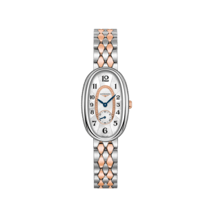 Longines Symphonette Quartz White Ladies Watch L23065837