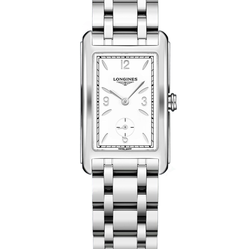 Longines DolceVita Quartz Ladies Watch L55124166 Csbedford
