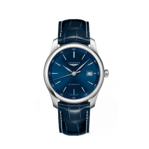 Longines Master Collection Automatic Blue Mens Watch L27934922