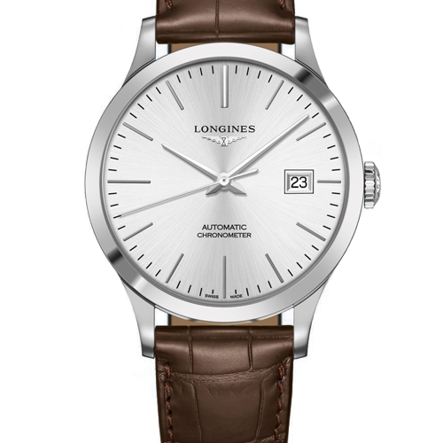 Longines Men's Record Collection Automatic Watch L28214722