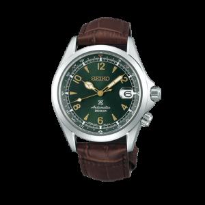 Seiko Mens Prospex Alpinist Watch SPB121J1 Csbedford