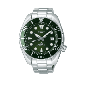 Seiko Men's Prospex Automatic Sumo Watch SPB103J1 Csbedford