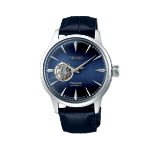 Seiko Presage Men's Cocktail 'Blue Moon' Watch SSA405J1 Csbedford