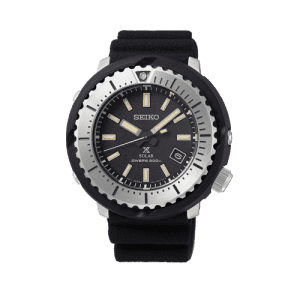 Seiko Prospex Men's Tuna Watch SNE541P1 csbedford