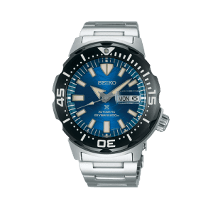 Seiko Prospex Save The Ocean Monster Automatic Diver's Watch SRPE09K1 Csbedford