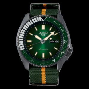 Seiko Watch SRPF73K1 Csbedford