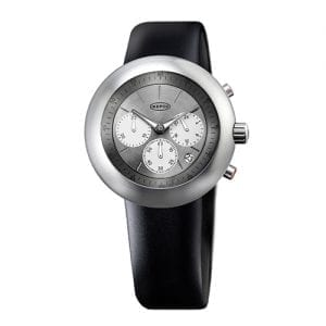 Ikepods Chronopod Alive available at CS Bedford Jewelers