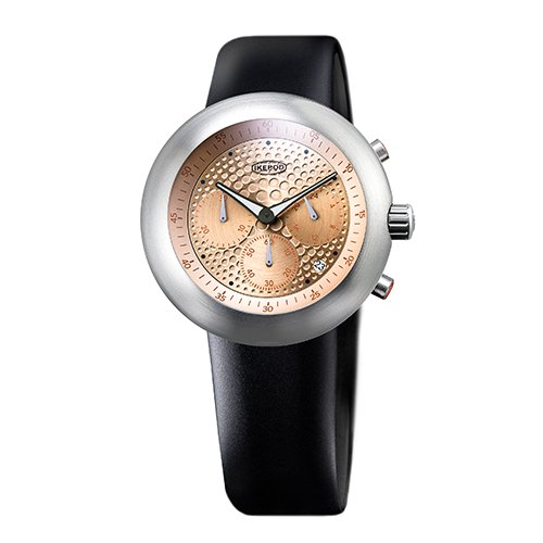Ikepods Chronopod Gold Dots available at CS Bedford Jewelers