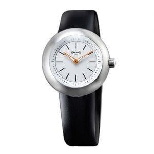 Duopod White Line Watch from Ikepod - CSBedford Luxury Jewellers
