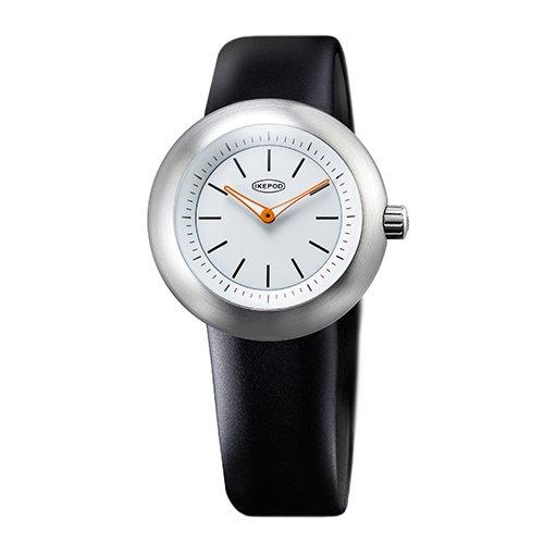 Duopod White Line Watch from Ikepod - CSBedford Luxury Jewellers
