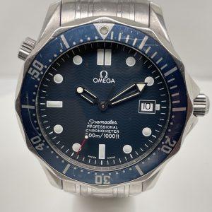 Omega Seamaster 300M Chronometer 2531.80.00 Csbedford