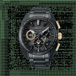 Astron GPS Solar Kojima Limited Edition Watch SSH097J1 Csbedford