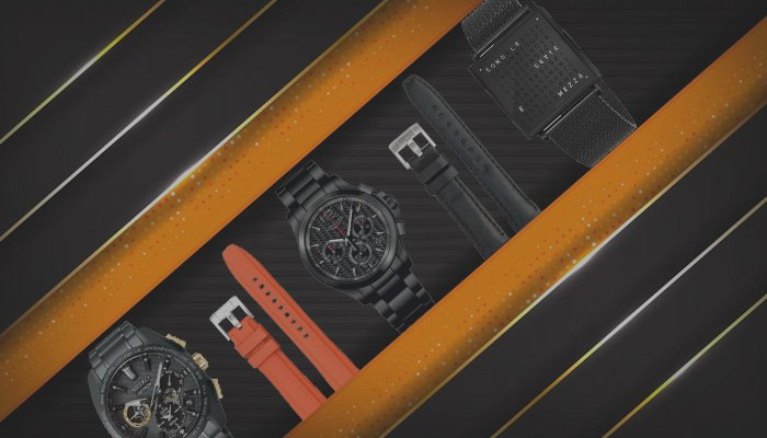 Celebrate Halloween With Our Luxury Watches And Straps   CS Bedford Jewellers Ruislip
